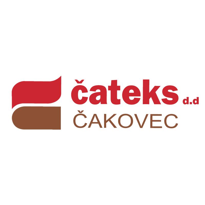 Cateks Cakovec vector