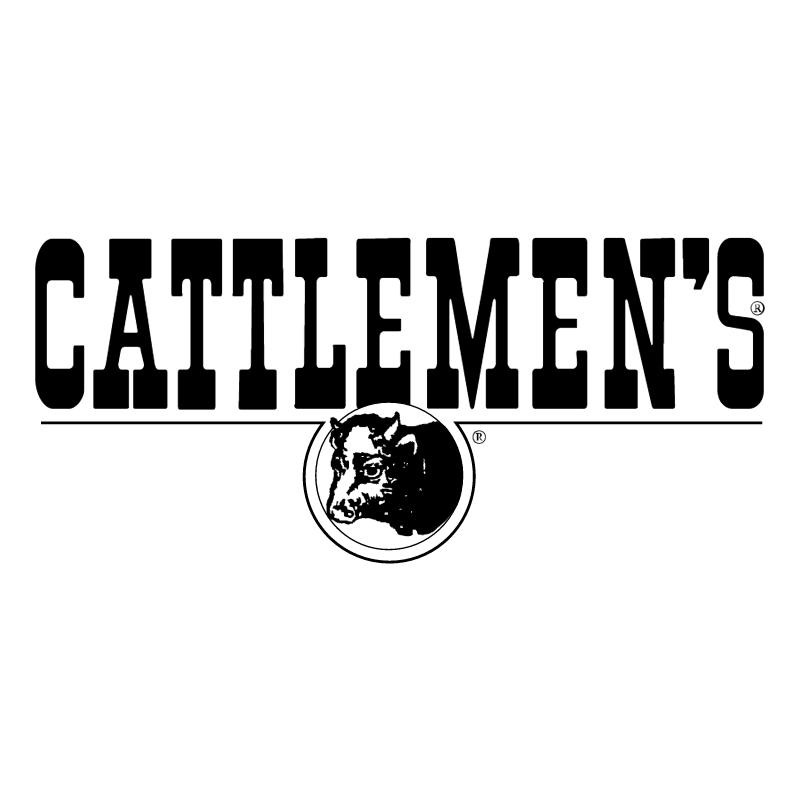 Cattlemen's vector