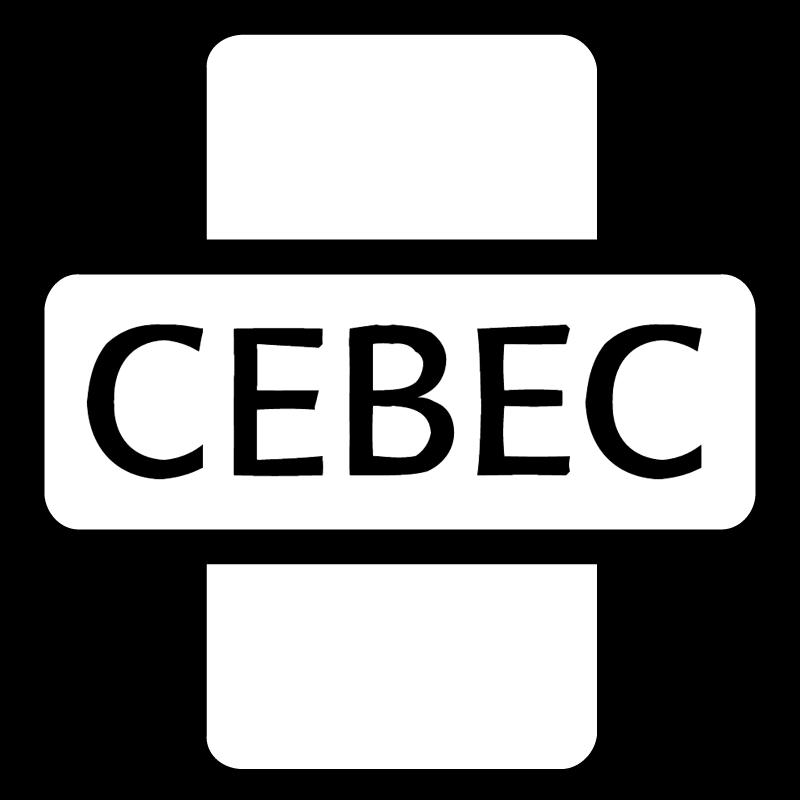 CEBEC BELGIUM vector