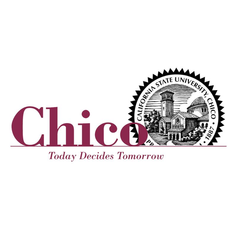 Chico vector logo