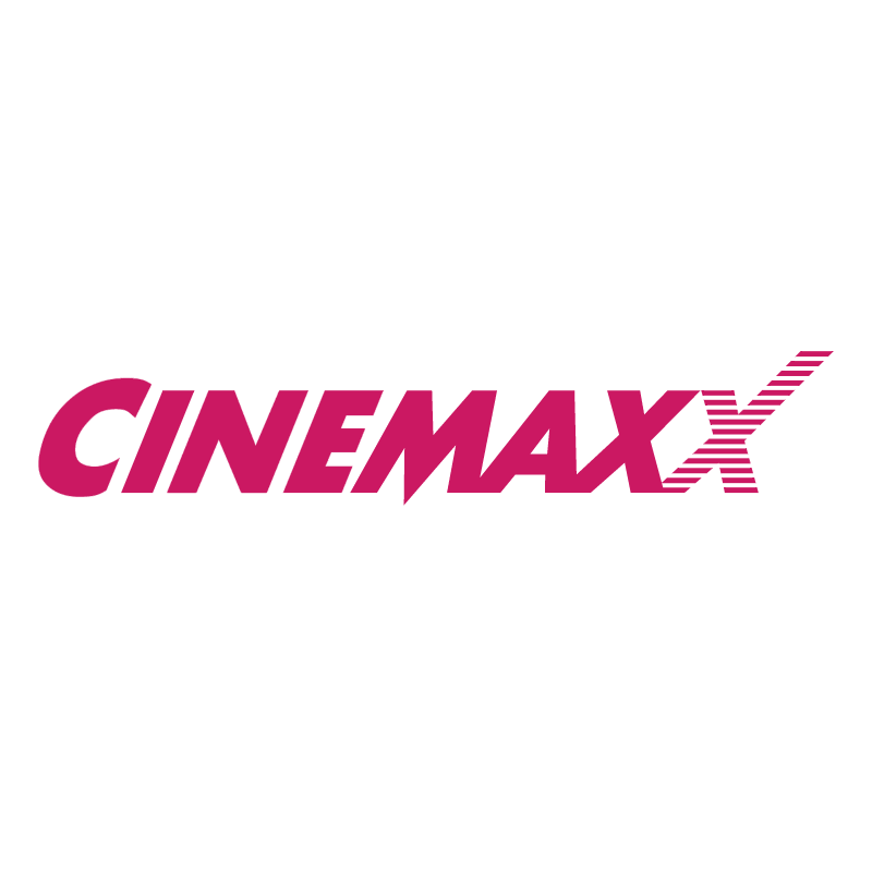 Cinemaxx vector