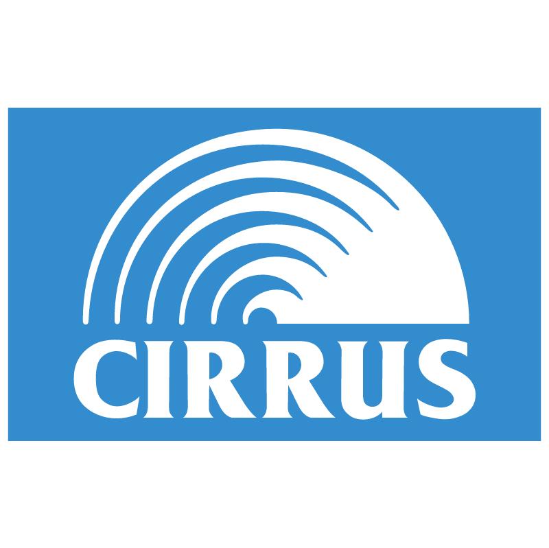 Cirrus 1198 vector