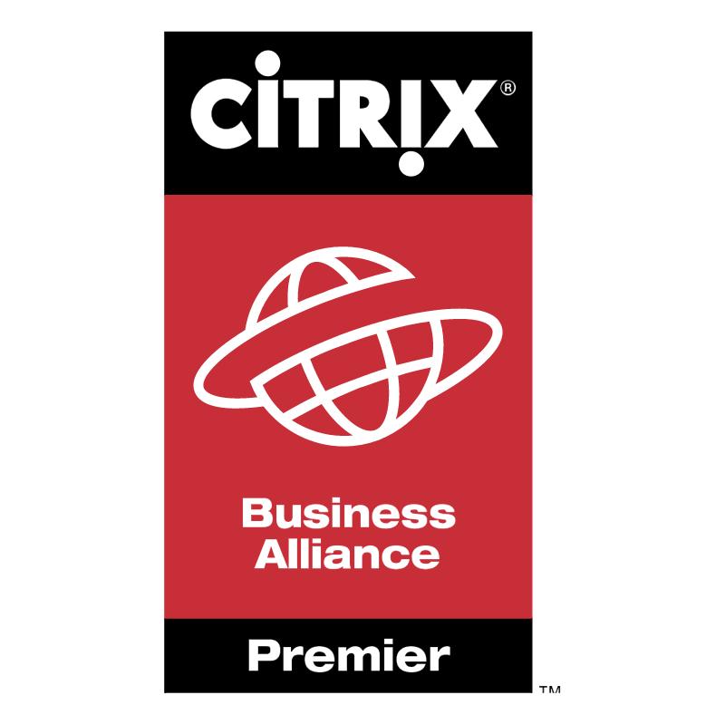 Citrix vector logo