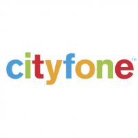 Cityfone vector