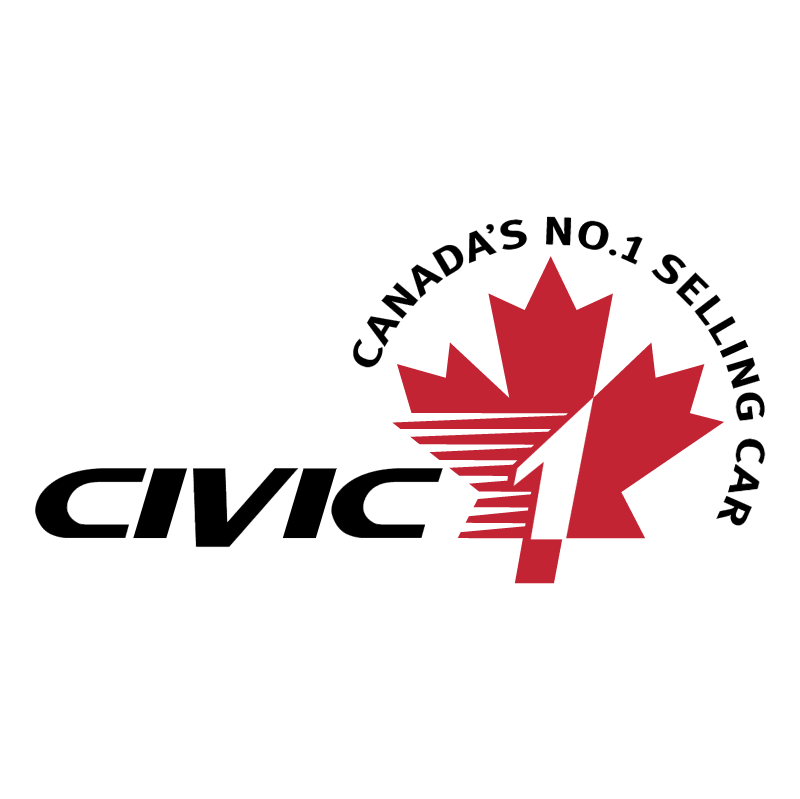 Civic vector