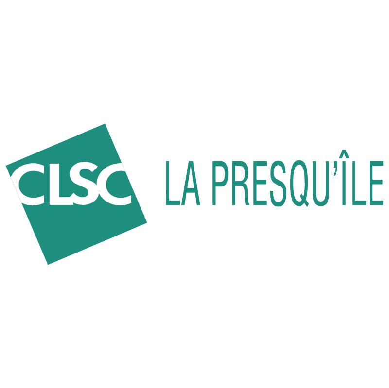 CLSC La Presqu'Ile vector