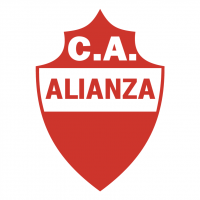 Club Atletico Alianza de Arteaga vector
