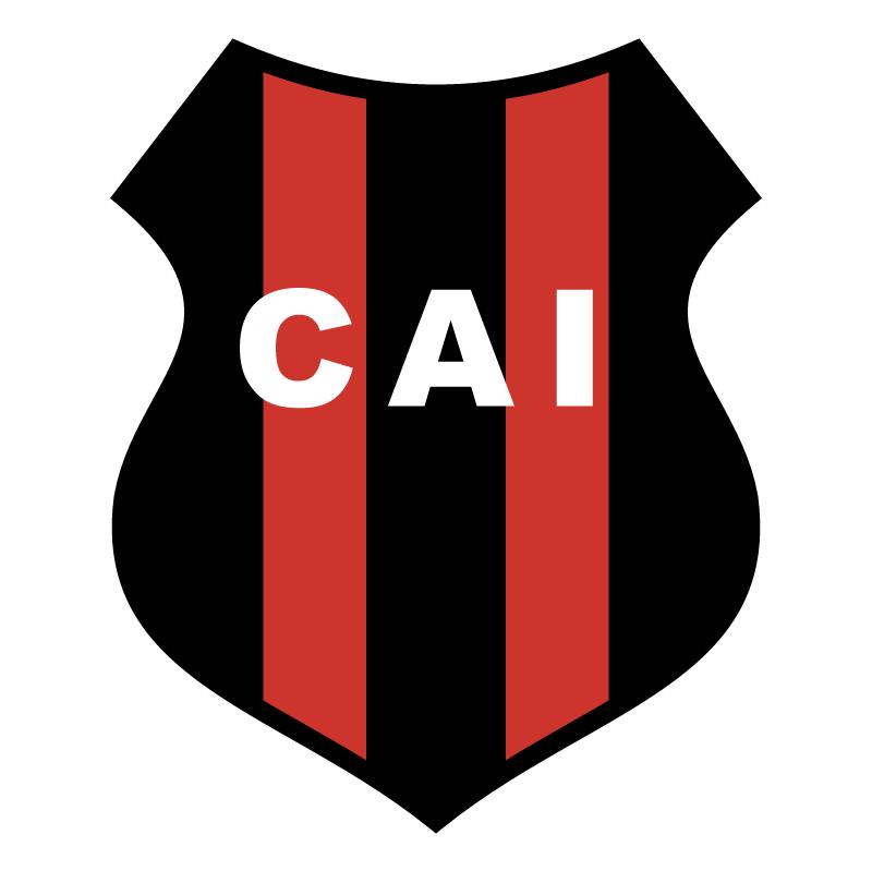 Club Atletico Independiente de Trelew vector