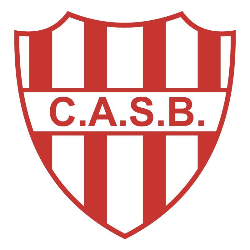Club Atletico y Social Boroquimica de Campo Quijano vector