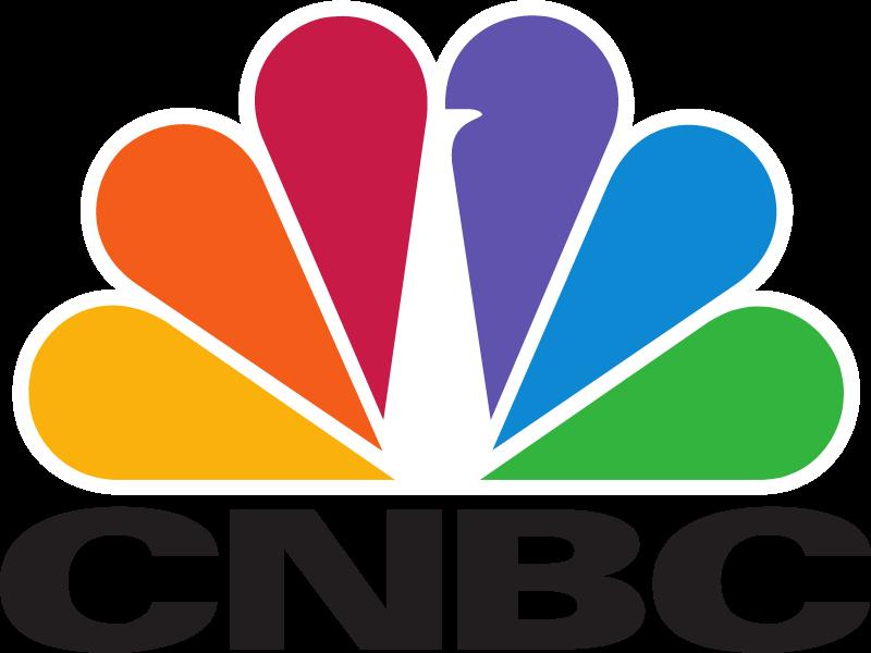 CNBC vector
