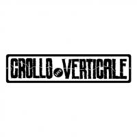 Crollo Verticale vector