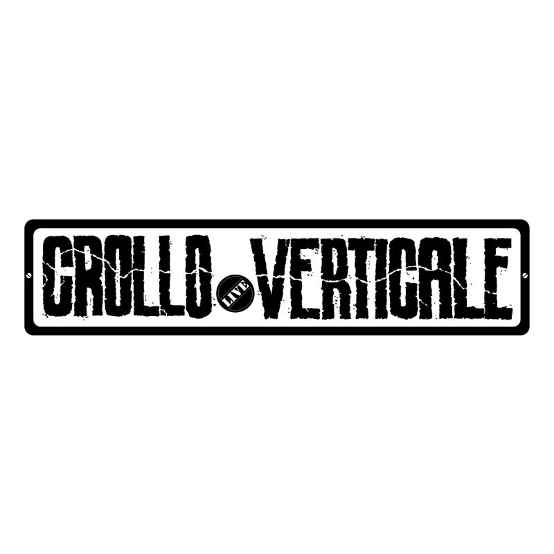 Crollo Verticale vector logo