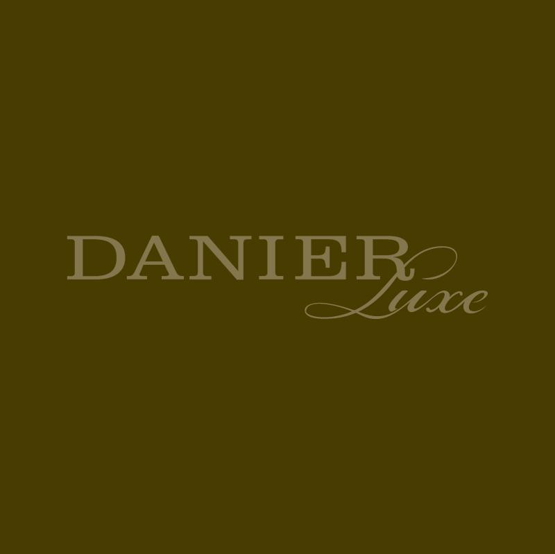 Danier Luxe vector logo
