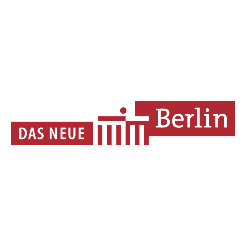 Das Neue Berlin vector