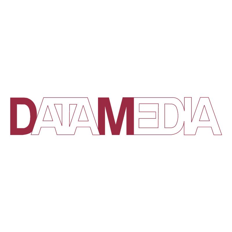 Datamedia vector