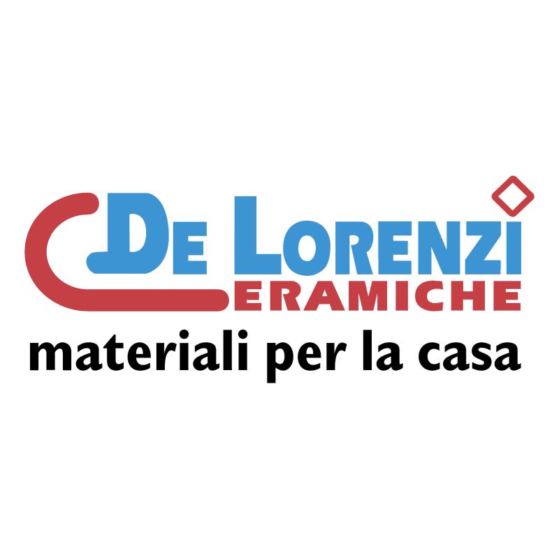 De Lorenzi Ceramiche vector
