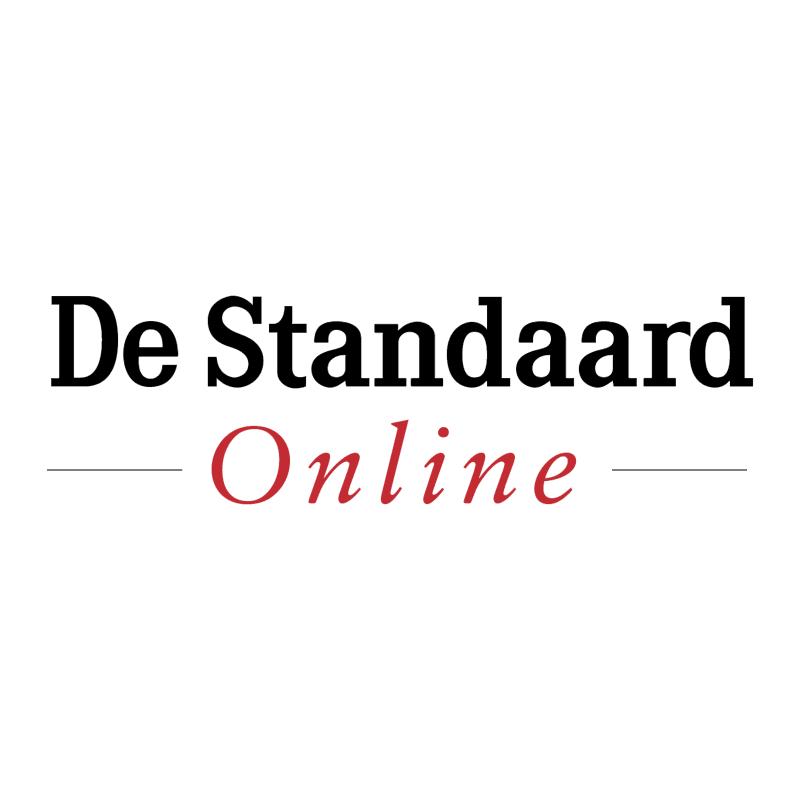 De Standaard Online vector