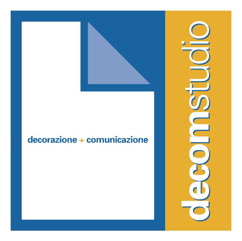 decomstudio vector
