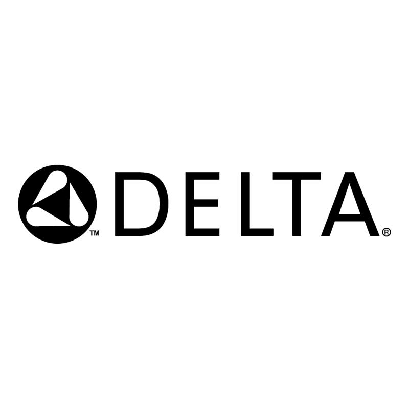 Delta Faucets vector