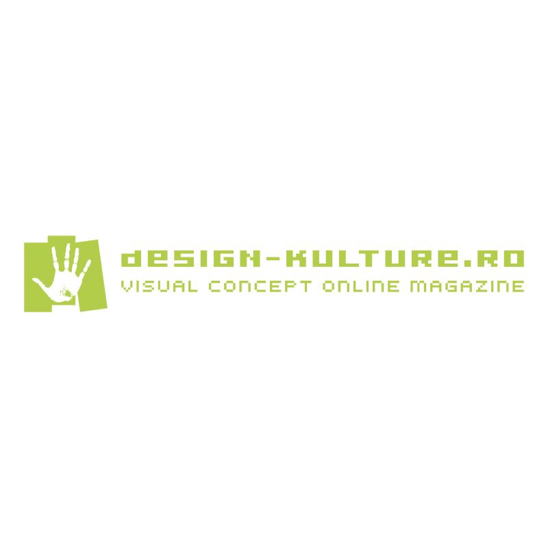 Design Kulture vector