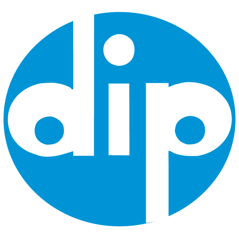 Dip vector logo