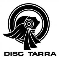 Disc Tarra vector