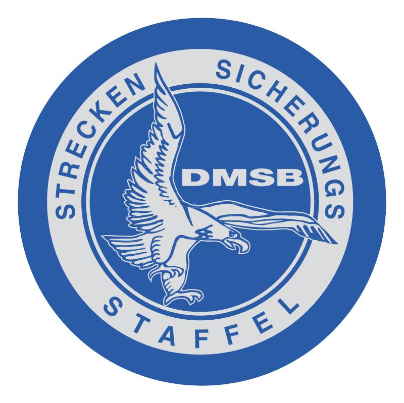 DMSB vector logo