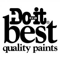 Do it Best vector