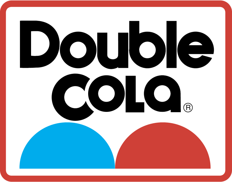 Double Cola vector