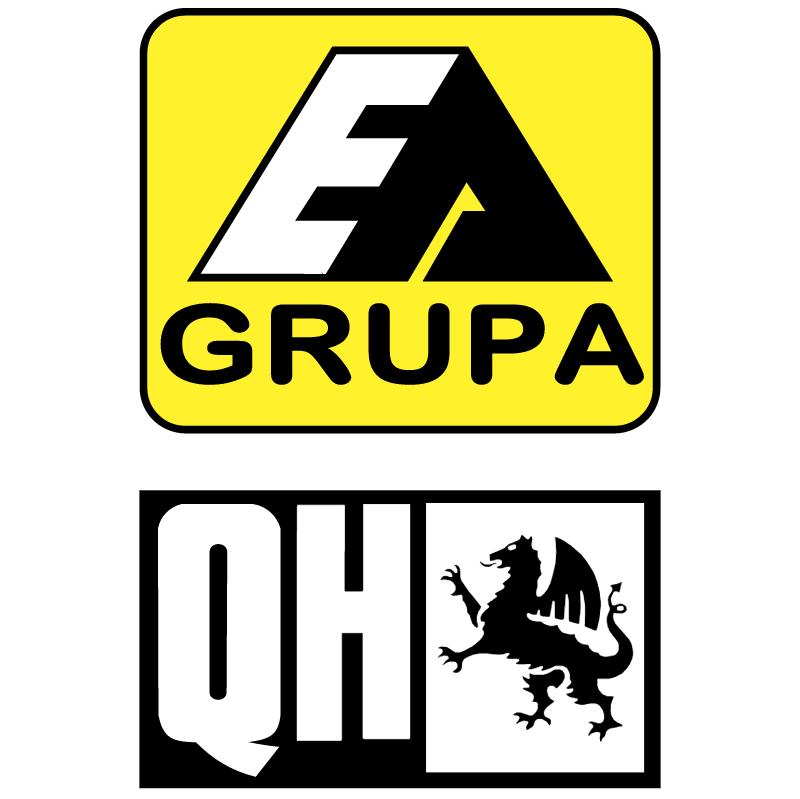 EA Grupa vector