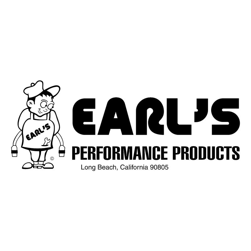 Earl's Performance Products vector