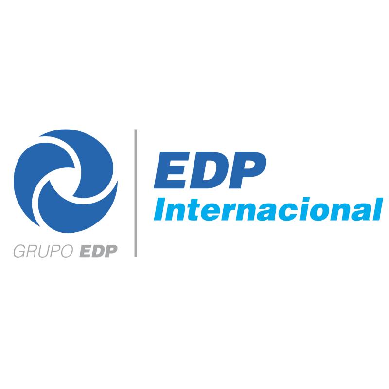 EDP Internacional vector