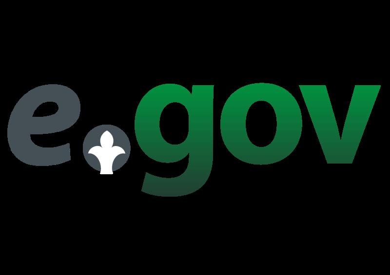 eGov vector