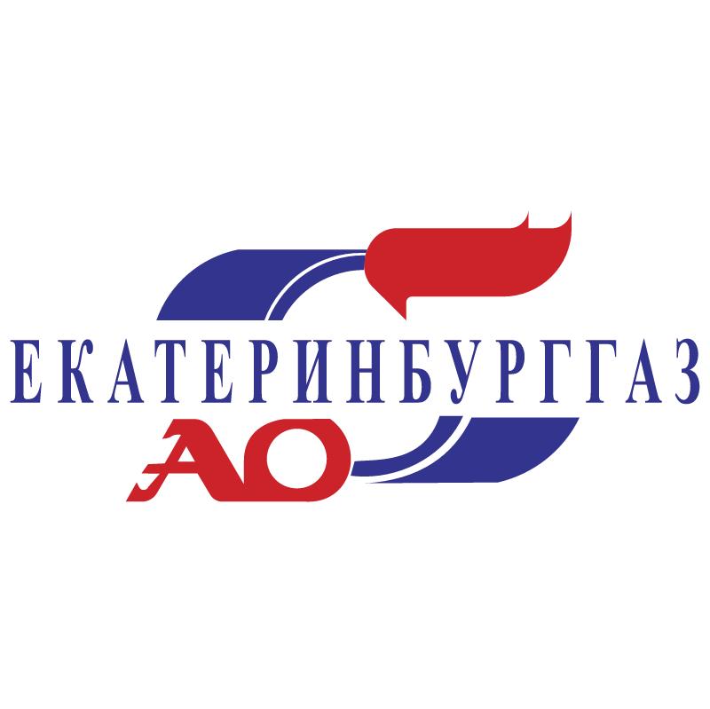 EkaterinburgGaz vector