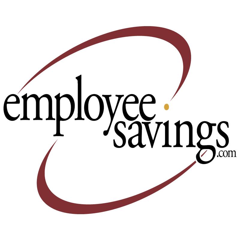 Employee Savings vector