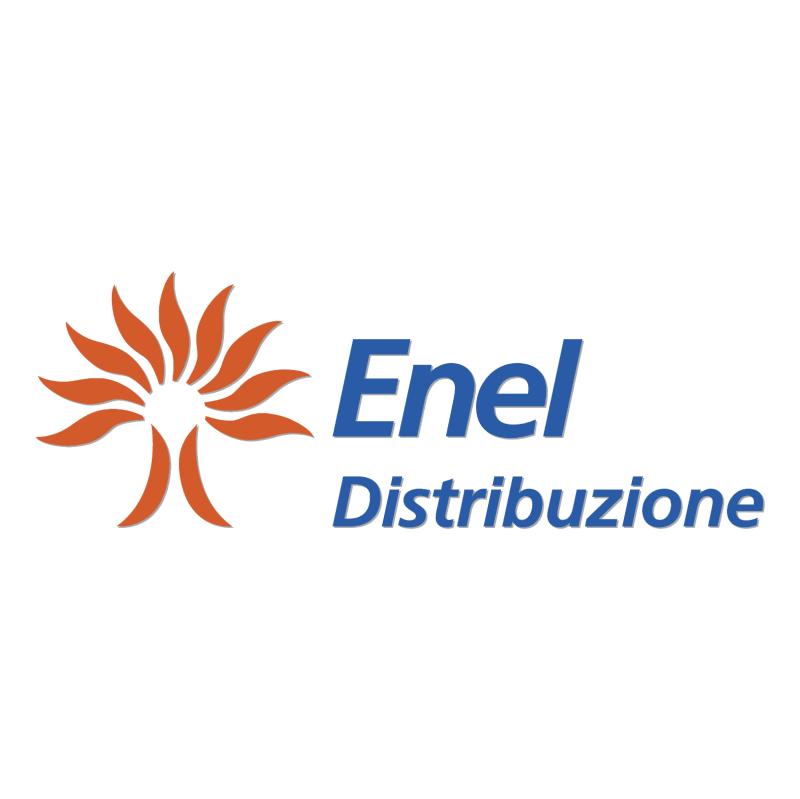 Enel Distribuzione vector