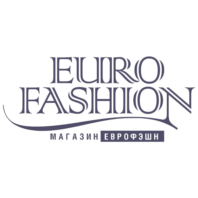 Euro Fashion vector