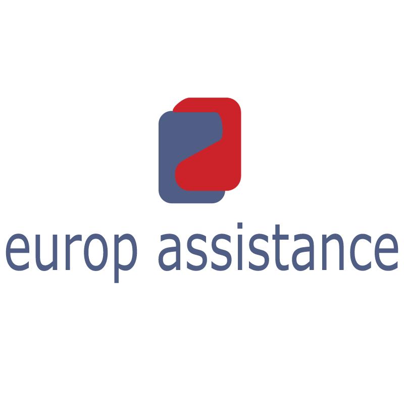 Europ Assistance vector logo