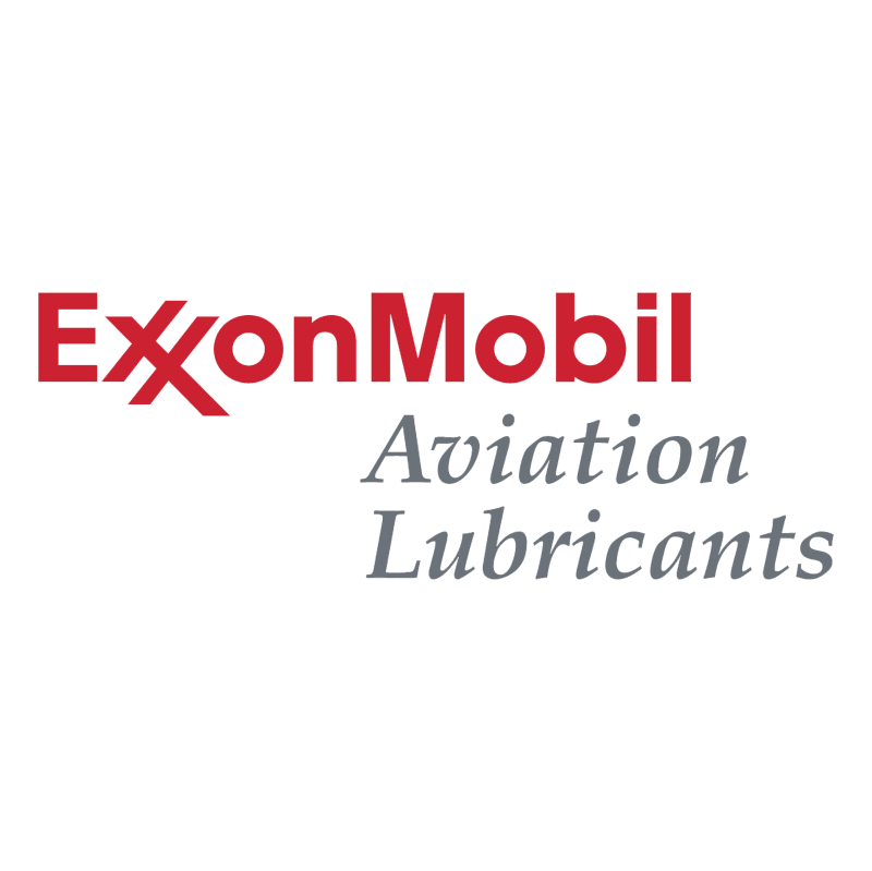 ExxonMobil Aviation Lubricants vector