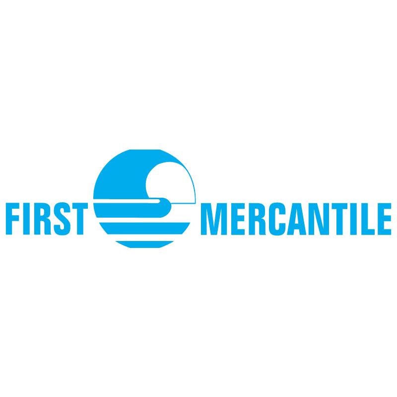 First Mercantile vector logo