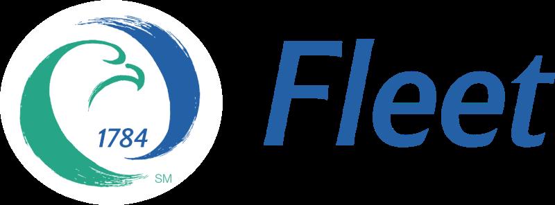 FLEET BANK 1 vector