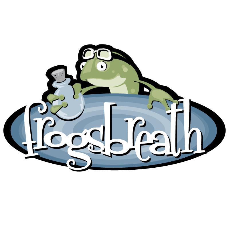 Frogsbreath vector