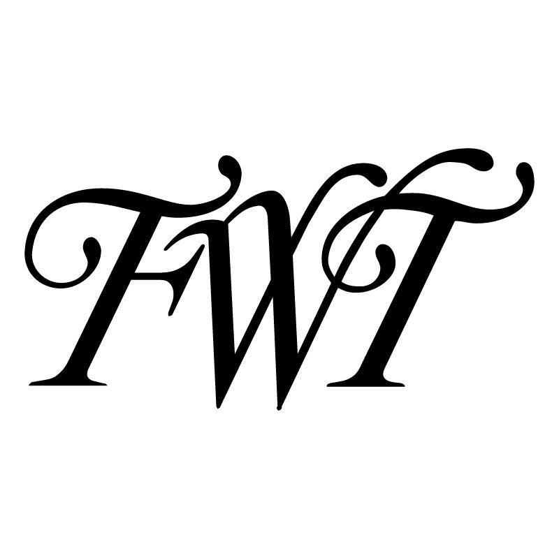 FWT Studios vector logo
