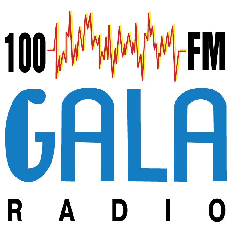 Gala Radio vector