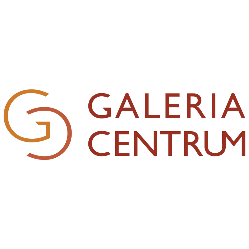 Galeria Centrum vector logo