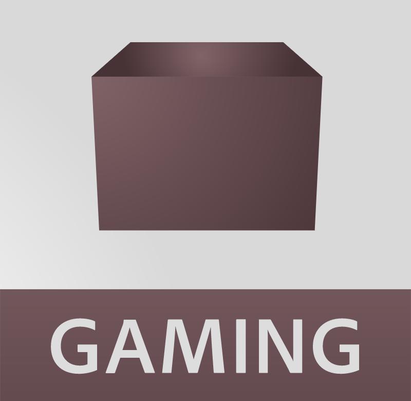 Gaming SDK CC vector logo