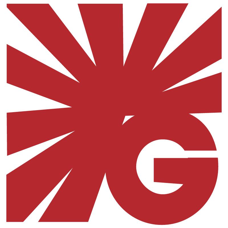 Gerdis vector logo