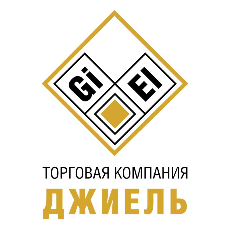 Giel vector logo