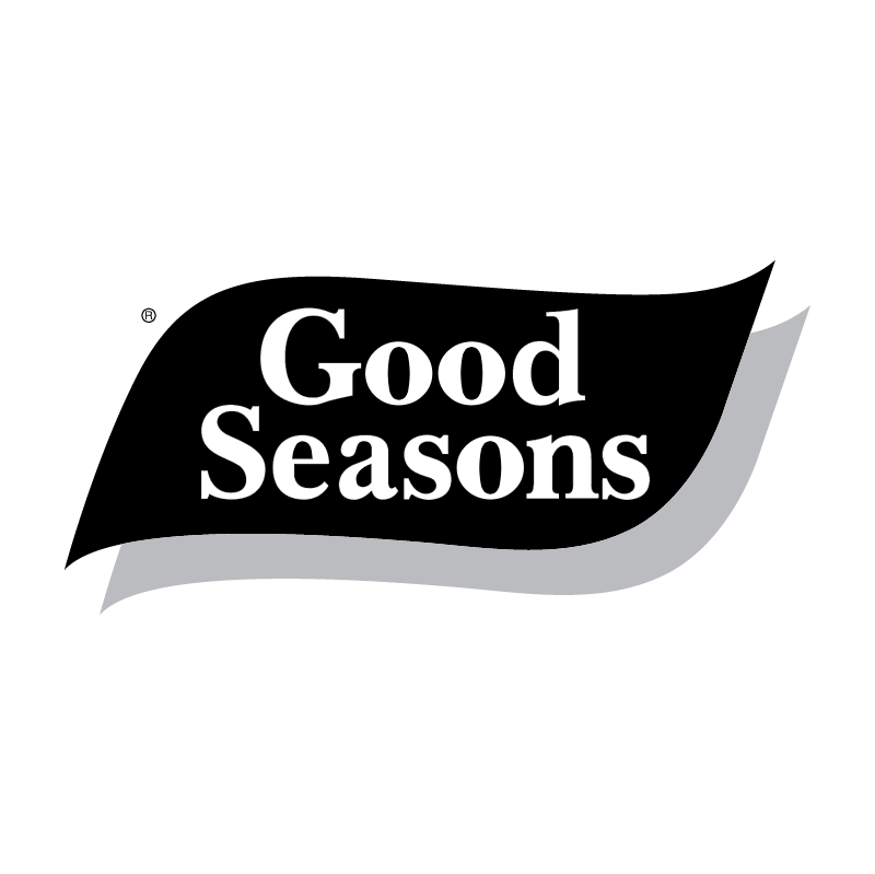 Good Seasons vector logo