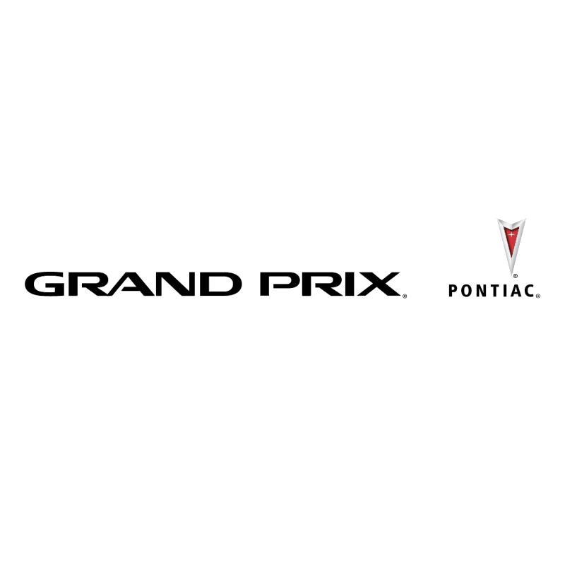 Grand Prix vector